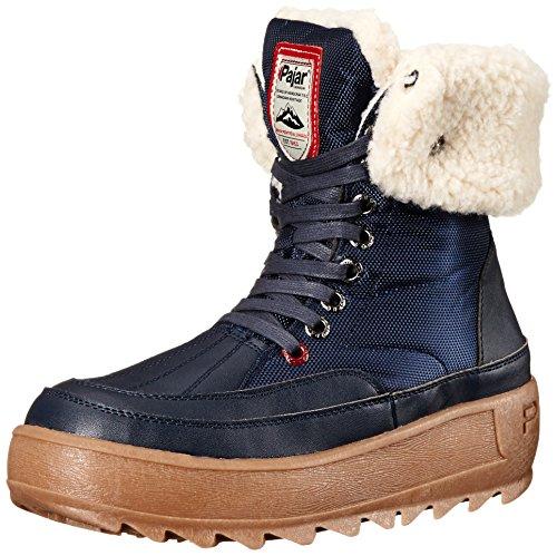 Navy Boots Pajar Women's Snow Princess Bqnn7SI