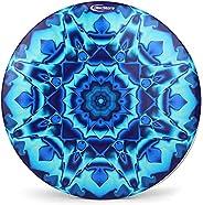 Discraft ESP Buzzz Supercolor Disc Golf Midrange Flying Disc Plus Free Mini Marker - Kaleidescope