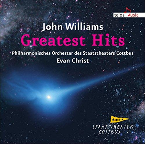 John Williams Composer (John Williams: Greatest Hits)