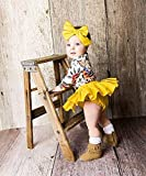 Baby Girl Fall Clothes Newborn Girls Floral Long
