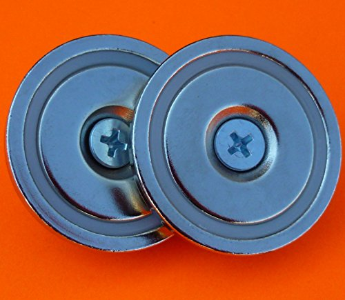 Applied Magnets 2-pc, 1.5