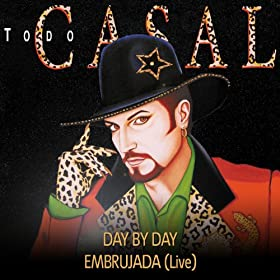 Amazon.com: Day By Day / Embrujada: Tino Casal: MP3 Downloads