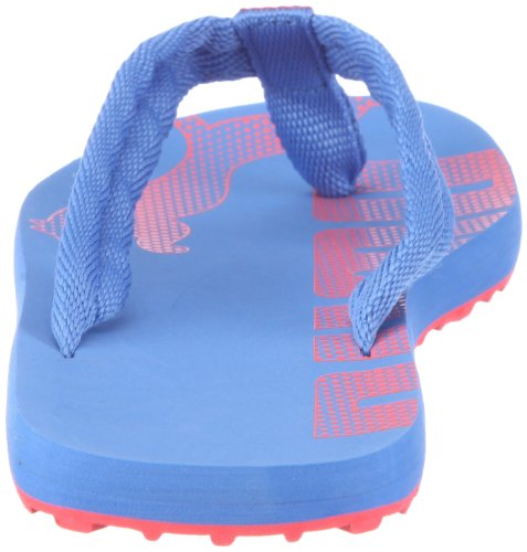 Puma Epic Flip Wn's - Zapatos para mujer Blau (palace blue-hot coral 07) (Blau (palace blue-hot coral 07))