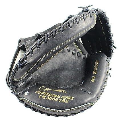 443bf3c6a96 Yankees Gary Sanchez Autographed Signature Catchers Mitt Glove ...