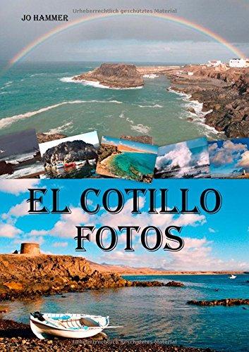 El Cotillo: Jo Hammer Fotos