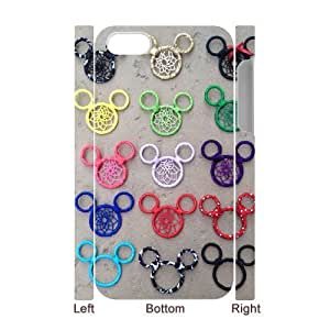 Sunrise Dream Catcher DIY 3D Cover Case for Iphone 4,4S,personalized phone case ygtg536100