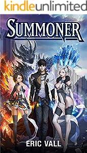 Summoner (English Edition)