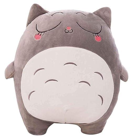 Totoro Felpa Muñeca Jumbo Lindo Gigante Animales De Peluche ...