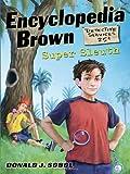 Encyclopedia Brown, Super Sleuth, Donald J. Sobol, 0525421009