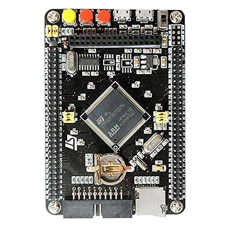 STM32F407ZGT6 Development Board ARM Cortex-M4 STM32 Minimum System Board