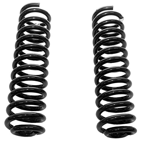 Rancho Coil Spring Kit (Rancho RS80116B Coil Spring Kit)