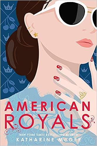 descargar libro American Royals