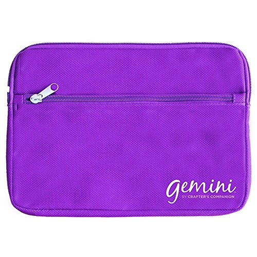 Gemini GEM-ACC-PSB Plate Bag Die Cutting Machine Accessory, Purple by Unknown