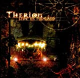 Live in Midgard by Therion (2003-01-28)