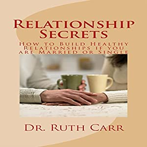 Relationship Secrets Audiobook