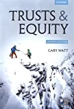 img - for Trusts & Equity book / textbook / text book