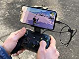 Rotor Riot Mobile Android Controller & Drone