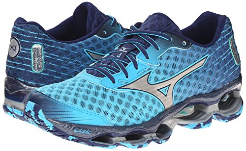 a92a1fc1ddaf Mizuno Women's Wave Prophecy 4 Running Shoe - Import It All