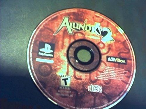 Alundra 2: A New Legend Begins