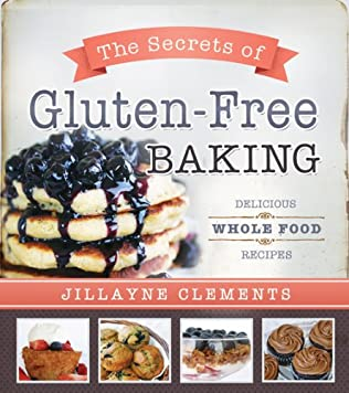 book cover of The Secrets of Gluten-Free Baking