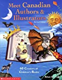 Meet Canadian Authors and Illustrators, Allison Gertridge, 0439987806