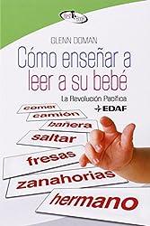 Como ensenar a leer a su bebe (Best Book) (Spanish Edition)