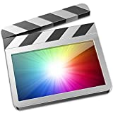Software : Final Cut Pro X  (Download)