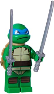 Amazon.com: LEGO TMNT - Donatello V1 Minifiguren - Teenage ...