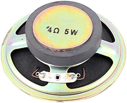 Aexit 77m_m OD Speaker Restore Exterior Magnet Toys Multimedia Speaker Tweeter Horn 4 Speaker Restore Equipment Ohm 5W