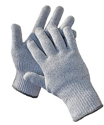 G & F CUTShield Classic Kitchen Cut Resistant Gloves