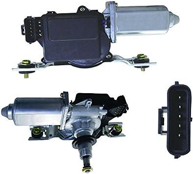 Rear Windshield Wiper Motor Fits Jeep Grand Cherokee 1999-2004 Liberty 2002-2007