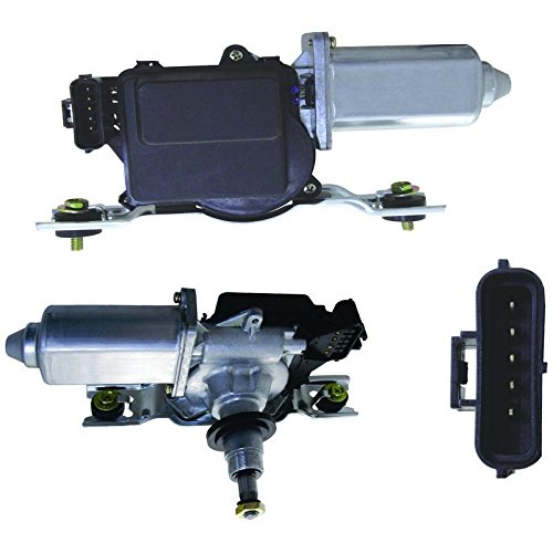 New Wiper Motor For Jeep Grand Cherokee 1999-2004 Liberty 2002-2007 200995, 55155122AC, 55155122AD, 55155122AF, 55155122AG, 55155884AA, 55155884AB, -