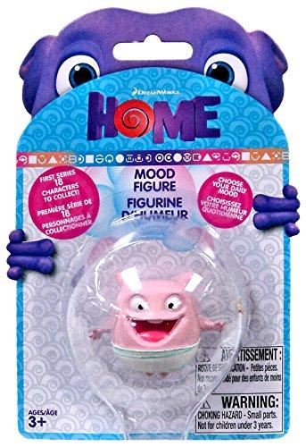 KIDdesigns Home Series 1 Baby Boov 2-Inch Mood Figure