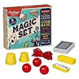 Ridley's Magic Beginner Magician's Set, Multicolor