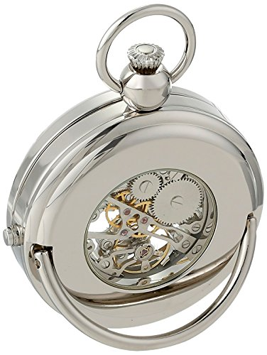 Charles-Hubert-3849-Mechanical-Picture-Frame-Pocket-Watch