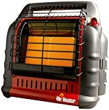 Mr. Heater MH18B Big Buddy Portable Propane