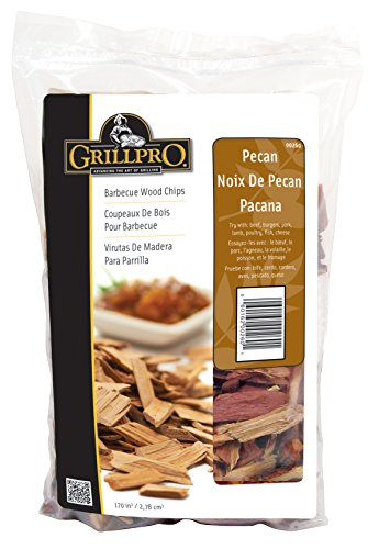 GrillPro 00260 Pecan Wood Chips