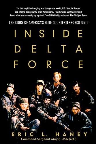 Inside Delta Force: The Story of America's Elite Counterterrorist Unit (Strength Training For 13 Year Old Boy)