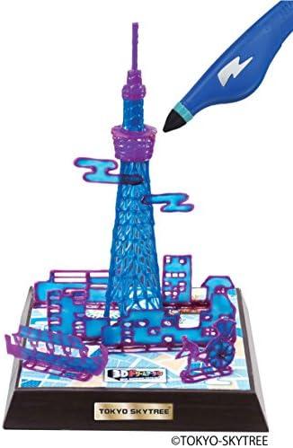3Dドリームアーツペン 東京スカイツリー(R)(2本ペン)