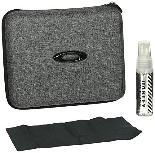 Oakley Unisex-Adult Si Ballistic M-frame 2.0 Array Case Replacement Lenses, Grey, 0 mm