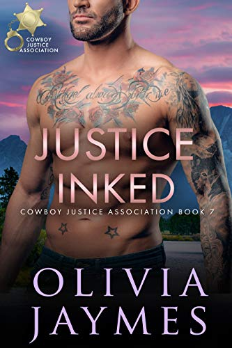 Justice Inked: Book 7 (Cowboy Justice Association)]()