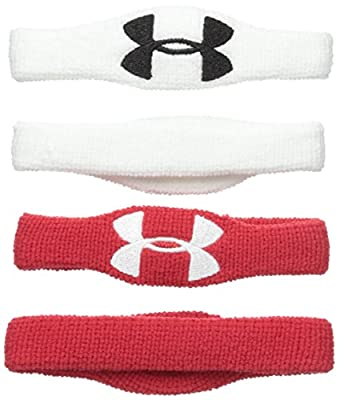 Under Armour 1/2-Inch Oversized Wristband