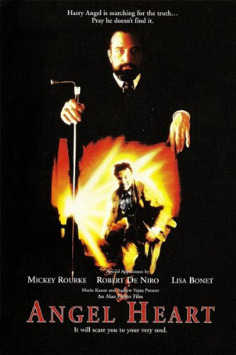 Angel Heart - Marshall Oakley