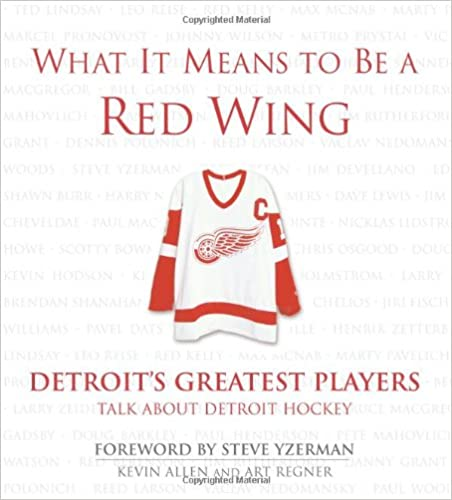 What It Means To Be A Red Wing