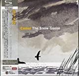 The Snow Goose (2013 version) (2 CD Japanese mini LP sleeve SHM-CD) by Camel (2014-05-04)