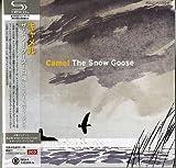 The Snow Goose (2013 version) (2 CD Japanese mini LP sleeve SHM-CD) by Camel (2014-05-04)