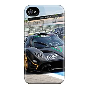 Top Quality Protection Zonda R Case Cover For Iphone 4/4s