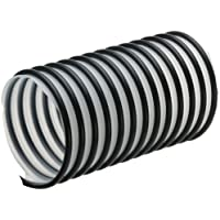 Woodstock D3045 3-Inch by 6-Inch Clear Hose