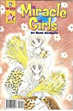 img - for Miracle Girls #14 (Comic) book / textbook / text book