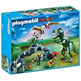 Playmobil 5621 - Dino Club Set